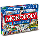 more details on Cardiff Monopoly.