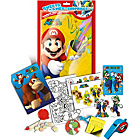 more details on Super Mario Small Party Goodie Bags for 15 Guests.