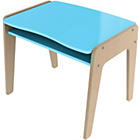 more details on Millhouse Kids' Desk - Blue.