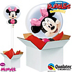 more details on Minnie Mouse Double Bubble Balloon in a Box.