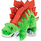 more details on Wild Republic Dinomites 19 Inch Stegosaurus Plush.