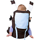 more details on Amazonas Smart Baby Carrier - Earth.