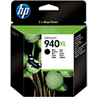 more details on HP C4906AE No. 940 XL Ink Cartridge - Black.