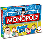 more details on Family Guy Monopoly.