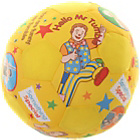 more details on Something Special Mr Tumble Fun Sounds Ball