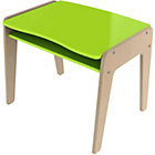 more details on Millhouse Kids' Desk - Green.