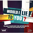 more details on Would I Lie To You.