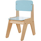 more details on Millhouse Kids Chair - Blue.