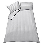 more details on Heart of House Bella White Bedding Set - Double.