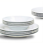 more details on Sabichi 12 Piece Day to Day Dinner Set.