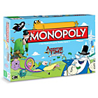 more details on Adventure Time Monopoly.