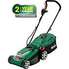 more details on Qualcast Cordless Lawnmower - 36V.