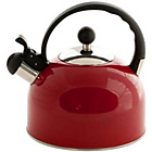 more details on Sabichi I'm a Rouge Whistling Kettle.