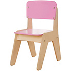 more details on Millhouse Kids Chair - Pink.