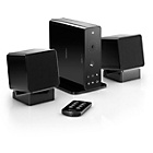 more details on Denon Ceol Carino PC Speakers - Black.