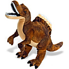 more details on Wild Republic Dinosauria 19 Inch Spinosauru Plush.