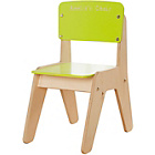 more details on Millhouse Kids Chair - Green.