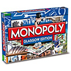 more details on Glasgow Monopoly.