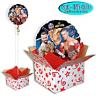 more details on WWE Balloon in a Box.