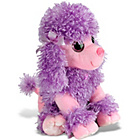 more details on Wild Republic Sweet and Sassy Poodle 12 Inch Plush.