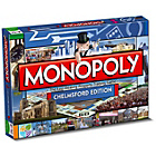 more details on Chelmsford Monopoly.