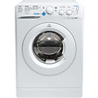 more details on Indesit Innex XWC 61651 W Washing Machine - White
