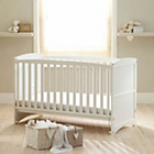 more details on Saplings Amber Cot Bed - White.