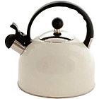more details on Sabichi I'm a Cream Whistling Kettle.