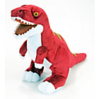more details on Wild Republic Dinomites 19 Inch T-Rex Plush.