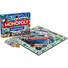 more details on Plymouth Monopoly.