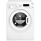 more details on Hotpoint SWMD10437 10KG 1400 Spin Washing Machine - White.