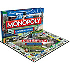 more details on Canterbury Monopoly.