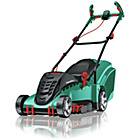 more details on Bosch Rotak 40-17 Ergo Corded Rotary Lawnmower - 1700W.