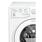 more details on Hotpoint SWMD8237 8KG 1200 Spin Washing Machine - White.
