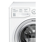 more details on Hotpoint SWMD10637XR 10KG Spin 1600 Washing Machine - White.