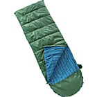 more details on Trespass 300GSM Single Envelope Sleeping Bag.