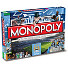 more details on Manchester City F.C. Monopoly.