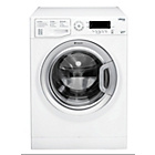 more details on Hotpoint SWMD9637XR 9KG 1600 Spin Washing Machine - White.