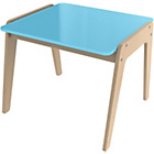 more details on Millhouse Kids' Table - Blue.