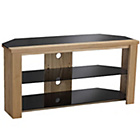 more details on Ashleigh Corner TV Stand Unit - Oak Veneer.