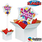 more details on Birthday Party Blast Bubble Balloon in a Box.