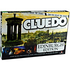 more details on Edinburgh Cluedo.