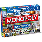 more details on Dundee Monopoly.