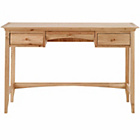 more details on Camberly Traditional Dressing Table - Light Brown.