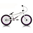 more details on Feral Therapy 20 Inch BMX - White.