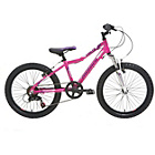 more details on Mizani Cruz 20 Inch Frame Mountain Bike - Girls'.