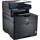 more details on Dell C2665dnf All In One Colour Laser Printer.