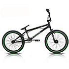 more details on Feral Punch 20 Inch BMX - Black.