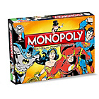 more details on DC Comics Retro Monopoly.
