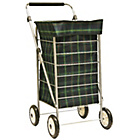 more details on Sabichi 4 Wheel Shopping Trolley.
